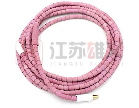 陶瓷电加热绳