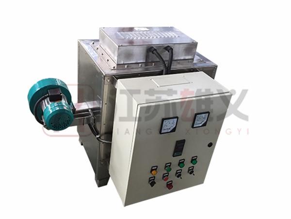 压缩空气电热器