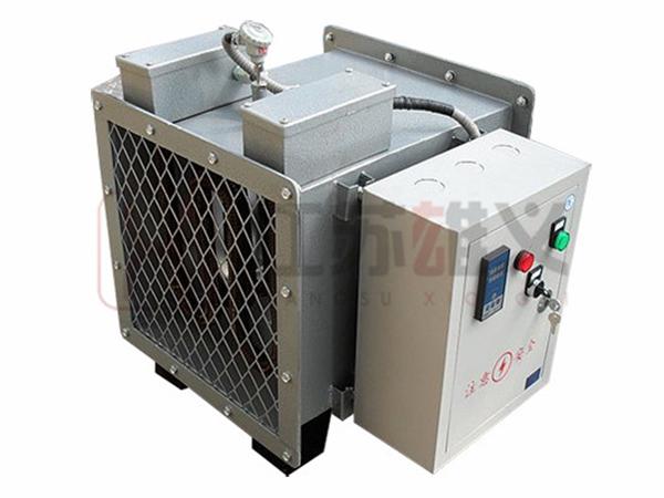 空气电热器