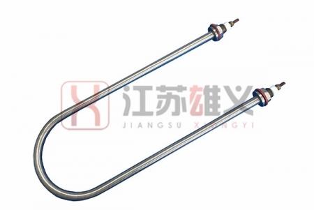 380V不锈钢电热管