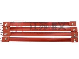 管道保温硅橡胶发热带
