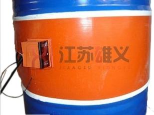 800W油桶发热带