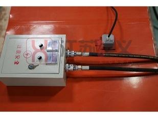 过热保护硅橡胶发热器