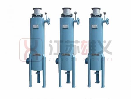 热风循环管道电热器