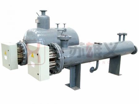 防爆管道式电热器
