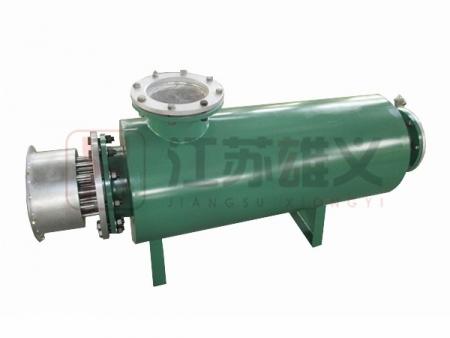 氮气电热器