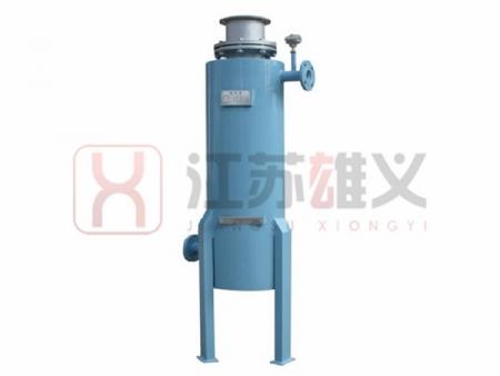 立式管道电热器