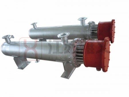贮油罐防爆电热器