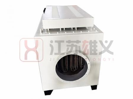 氮气防爆电热器