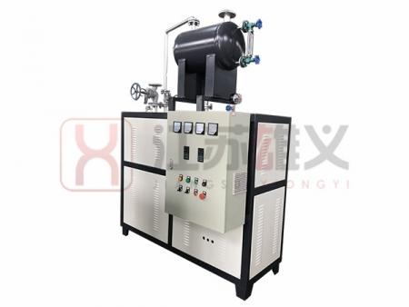 防爆导热油电热器