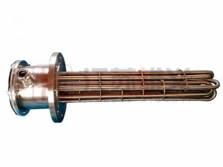 船用防爆电热器