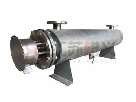 热循环液体电热器