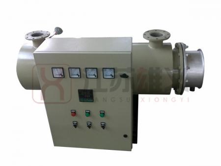 罐体循环液体电热器