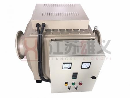 箱式空气电热器