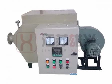 热风循环空气电热器