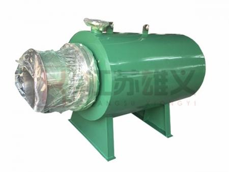 管道空气电热器