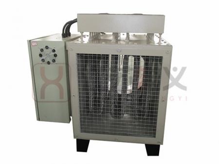 高温空气电热器