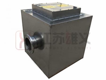 辅助加温空气电热器
