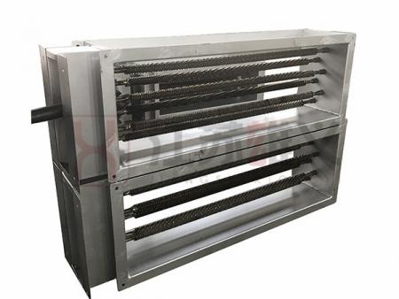 风管电热器