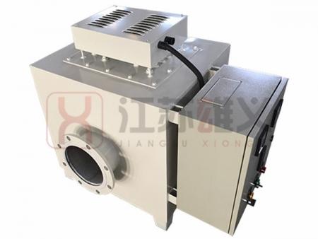 管道电热器