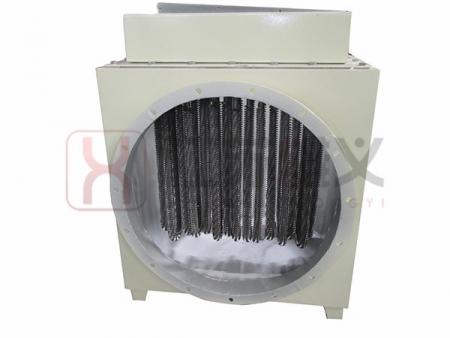 风道电热器